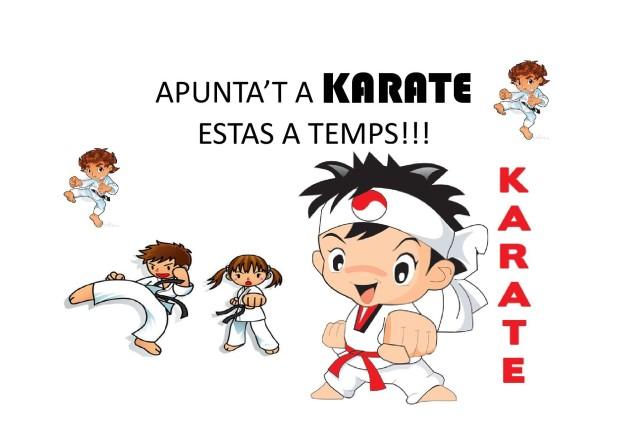 APUNTA_T A KARATE