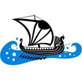 barco-vikingo-en-el-mar-agitado_91-2147487456